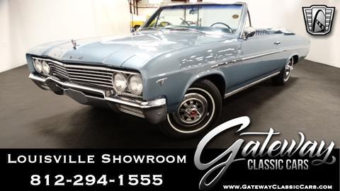 1965 Buick Skylark for sale in Memphis, IN