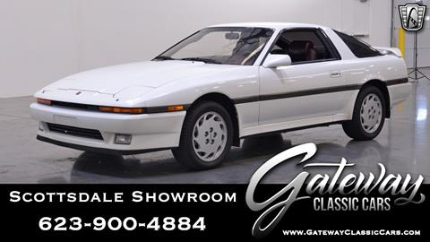 1987 Toyota Supra for sale in Deer Valley, AZ