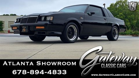 1986 Buick Regal for sale in Alpharetta, GA