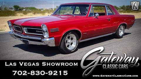 1965 Pontiac Tempest for sale in Las Vegas, NV
