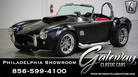 1966 Shelby Cobra for sale in West Deptford, NJ