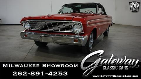 1964 Ford Falcon for sale in Kenosha, WI