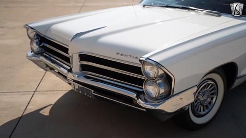 1965 Pontiac Star Chief