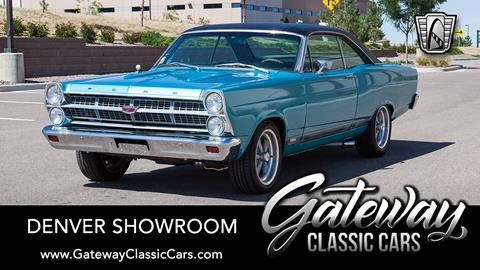 1967 Ford Fairlane for sale in Englewood, CO