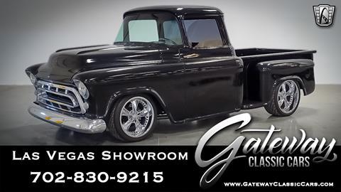 1957 Chevrolet 3100 for sale in Las Vegas, NV
