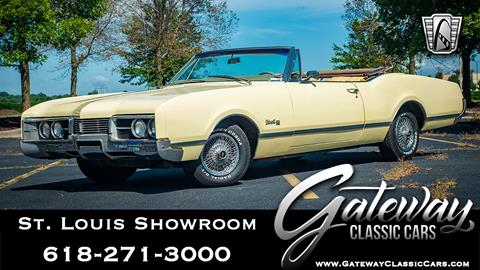 Cars For Sale Los Angeles >> 1967 Oldsmobile Delta Eighty Eight For Sale In O Fallon Il