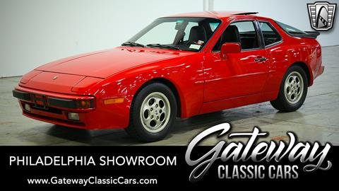 1987 Porsche 944 for sale in West Deptford, NJ