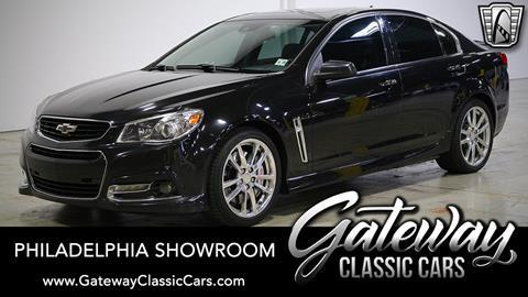 2014 Chevrolet SS for sale in West Deptford, NJ