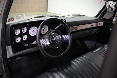 1984 Chevrolet C/K 10 Series