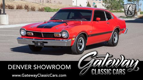 1977 Ford Maverick for sale in Englewood, CO