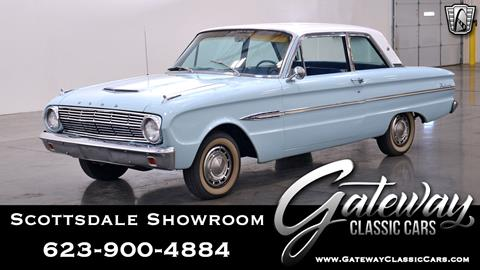 1963 Ford Falcon for sale in Deer Valley, AZ
