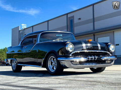 1955 Pontiac Chieftain