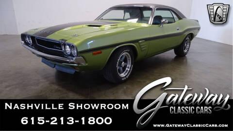 1973 Dodge Challenger for sale in La Vergne, TN