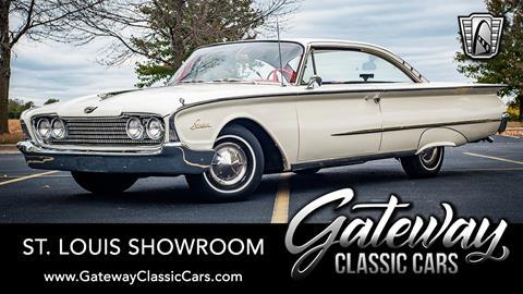 1960 Ford Galaxie for sale in O'Fallon, IL