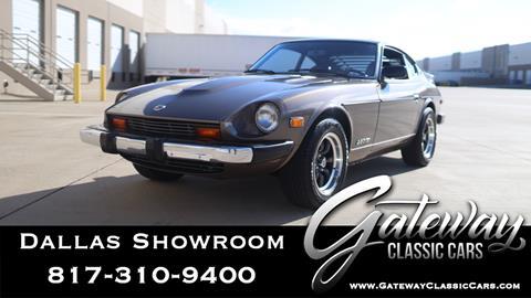 1976 Datsun 280Z for sale in Grapevine, TX