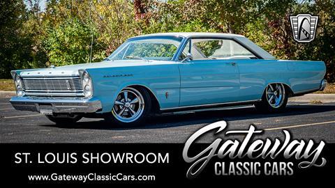 1965 Ford Galaxie for sale in O'Fallon, IL