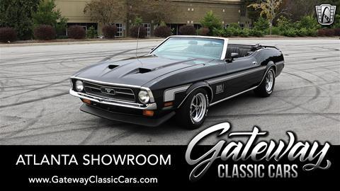 1971 Ford Mustang for sale in Alpharetta, GA