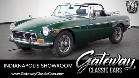 1970 MG MGB for sale in O Fallon, IL