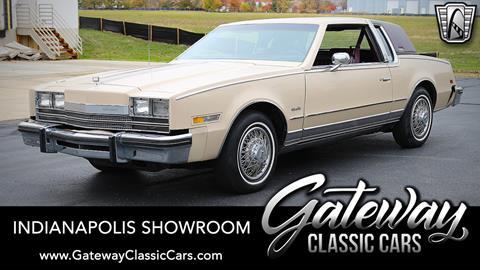 1985 Oldsmobile Toronado for sale in O Fallon, IL