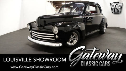 1948 Ford Super Deluxe for sale in Memphis, IN