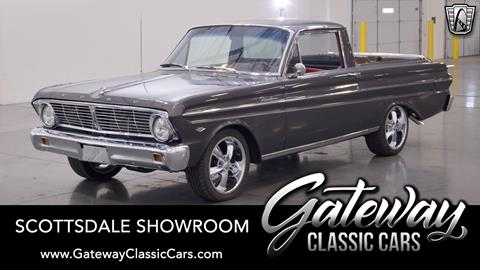1965 Ford Falcon for sale in Deer Valley, AZ