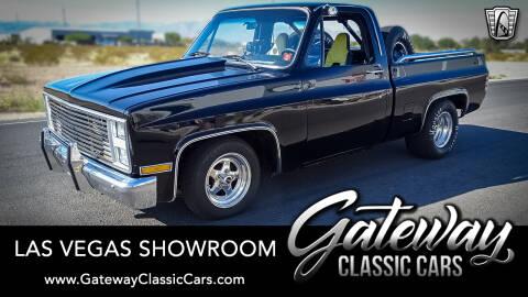 1986 GMC C/K 1500 Series for sale in Las Vegas, NV