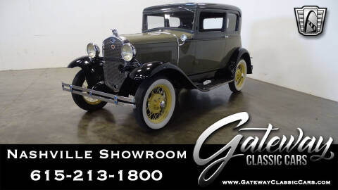 1931 Ford Model A for sale in La Vergne, TN