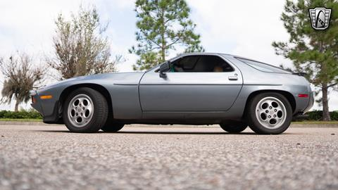 1984 Porsche 928 for sale in Ruskin, FL
