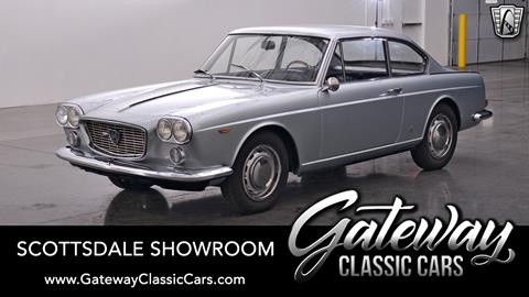 1967 Lancia Flavia 1.8 for sale in Deer Valley, AZ