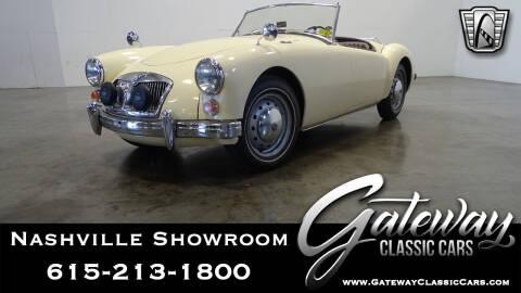 1960 MG MGA for sale in La Vergne, TN