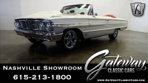 1964 Ford Galaxie for sale in La Vergne, TN