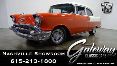 1957 Chevrolet 150 for sale in La Vergne, TN