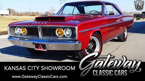 Gateway Auto Sales >> 1966 Dodge Coronet For Sale In Olathe Ks