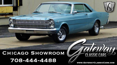 1966 Ford Galaxie for sale in Crete, IL