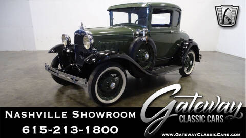 1930 Ford Model A for sale in La Vergne, TN
