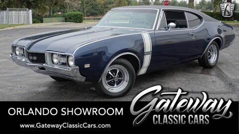 Used Oldsmobile 442 For Sale Carsforsale Com