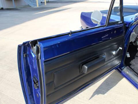 1969 Plymouth Roadrunner