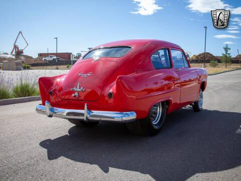 1953 Kaiser Henry J