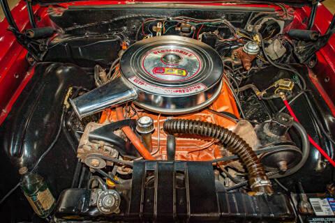 1965 Oldsmobile 442