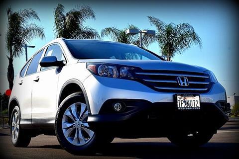 2014 Honda CR-V for sale in El Cajon, CA