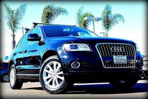 2014 Audi Q5 for sale in El Cajon, CA