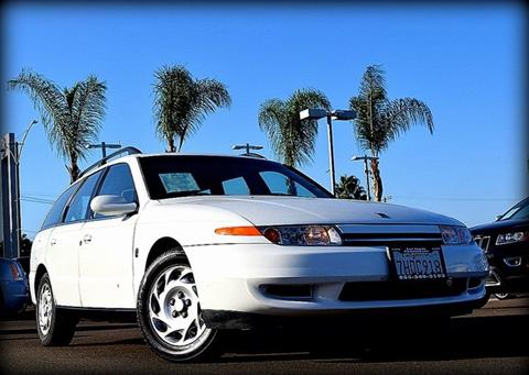 2000 Saturn L-Series for sale in El Cajon, CA