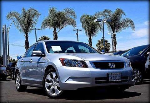 Honda accord for sale in el cajon ca for Honda el cajon service
