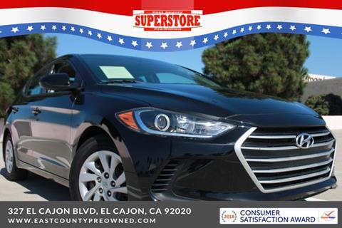 2018 Mazda MAZDA3 for sale in El Cajon, CA