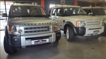 2005 Land Rover Discovery for sale in El Cajon, CA