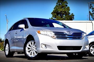 2009 Toyota Venza for sale in El Cajon, CA
