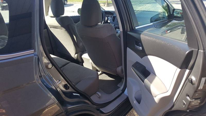2014 Honda CR-V AWD LX 4dr SUV - Westminster MD