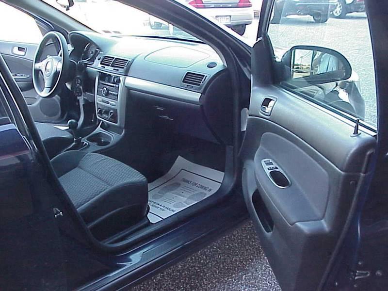 2009 Chevrolet Cobalt LT XFE 4dr Sedan w/ 1LT - Westminster MD