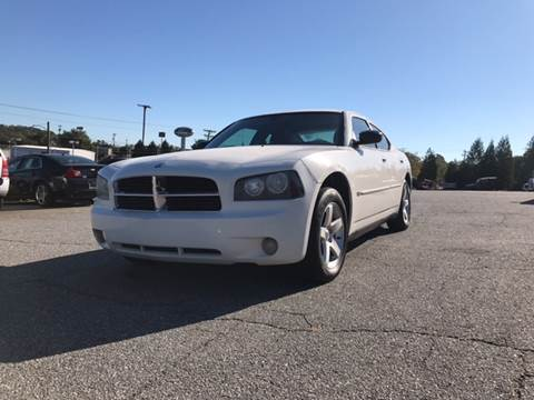 2007 Dodge Charger for sale in Hickory, NC
