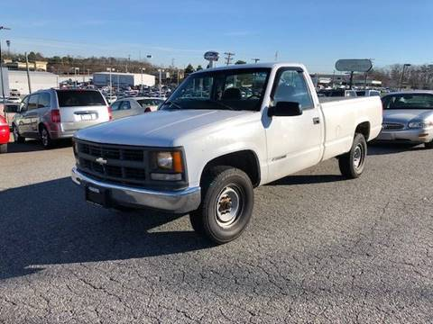 1997 Chevrolet C/K 2500 Series for sale in Hickory, NC